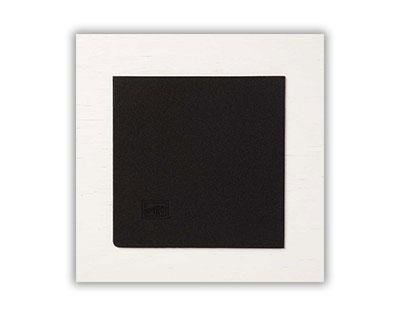 Schaumstoffmatte für den Stamparatus